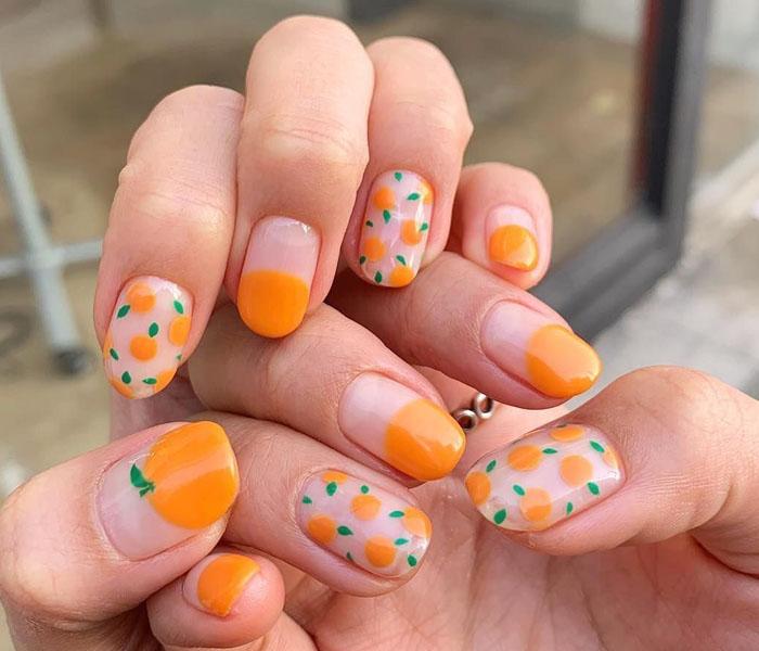Tangerine Art