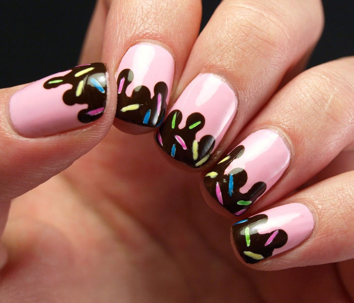 You Go Girl Nails