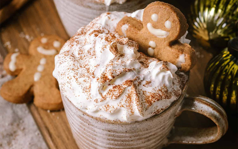 coffee winter