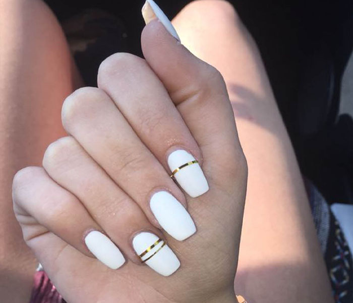 cute nail ideas for spring