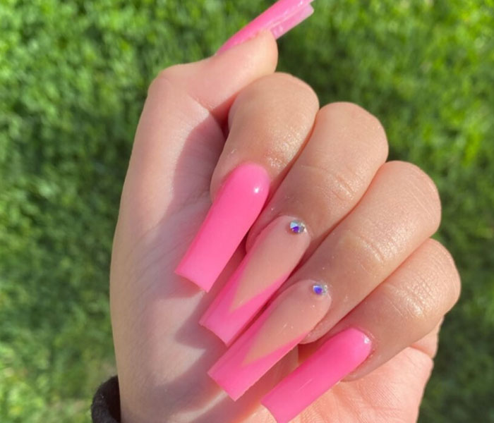 in style nails
