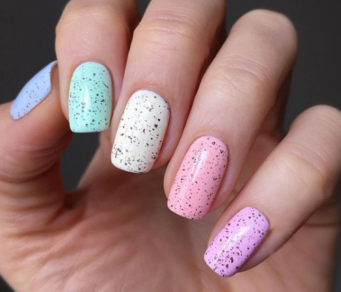 lastest nail trends 2020 2021