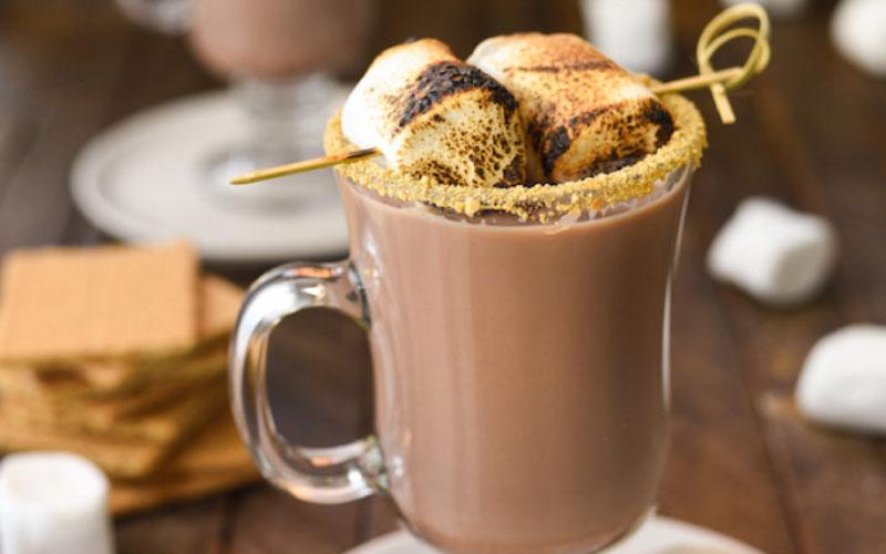 seasonal coffee flavors