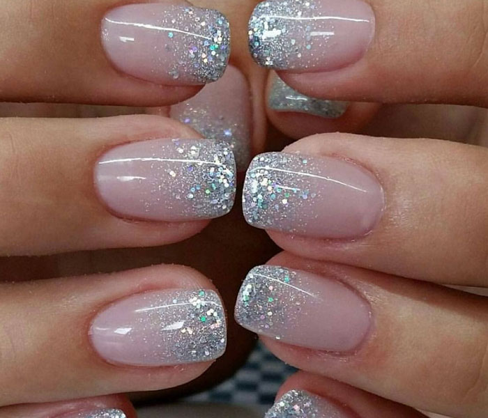 simple spring nail ideas