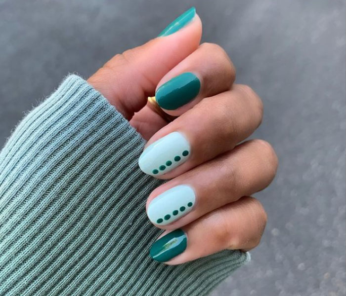 spring and summer nail ideas