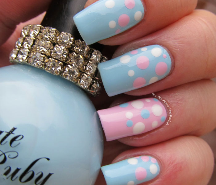 spring nail ideas pinterest