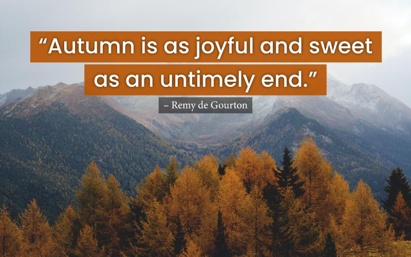 Autumn-quotes