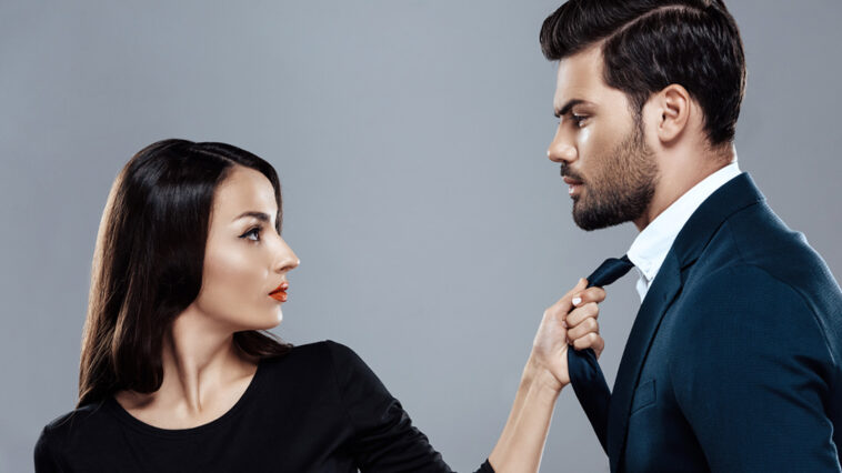 Led relationship rules female Learn All