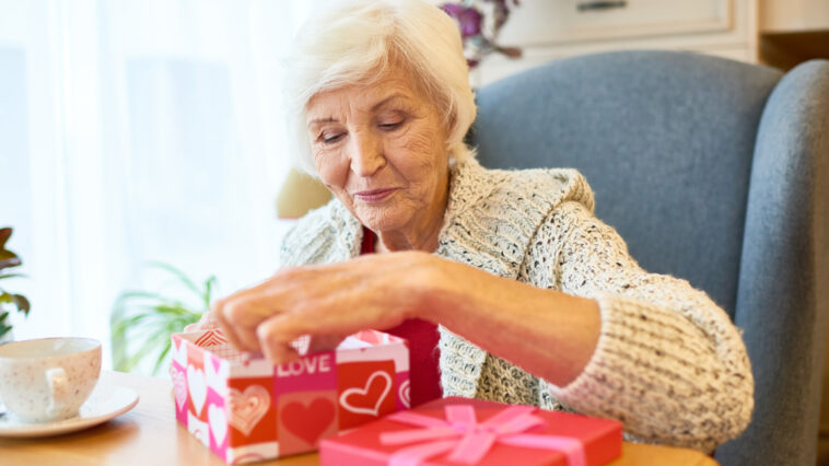 Gifts For 80 Year Old Woman Feature