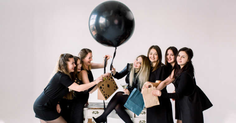 Gifts for Bachelorette Parties