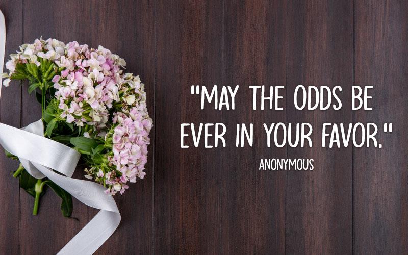 May Prayers and May Wishes