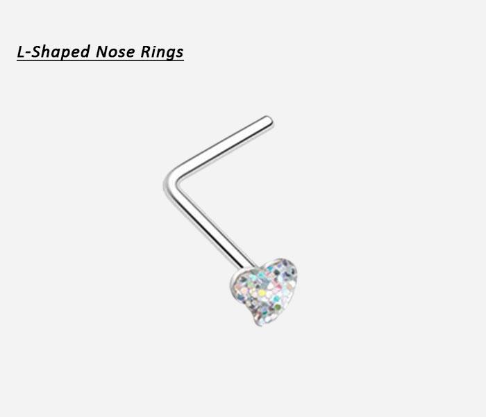 l nose ring
