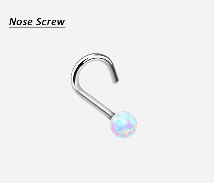 nostril screw