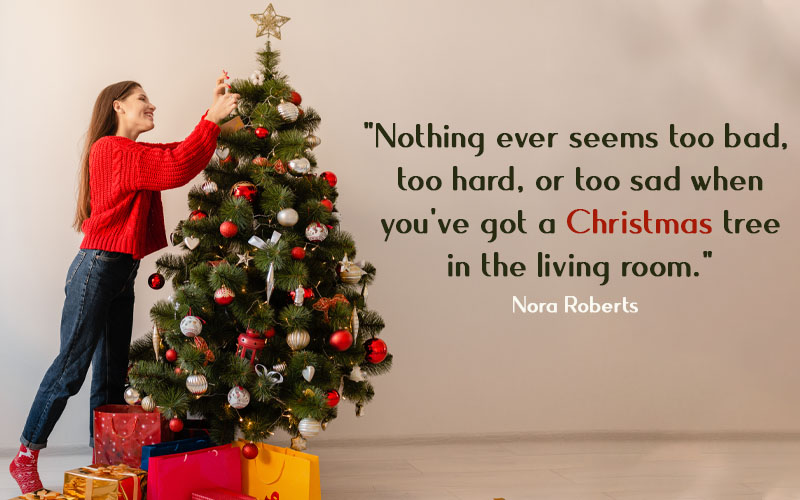 Christmas Greeting Quotes