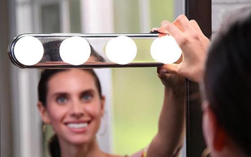 Portable Makeup Lighting Bar