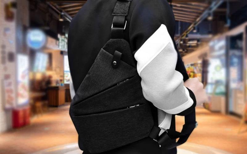 Waterproof Personal Pocket Bag