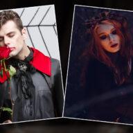 types of Goth