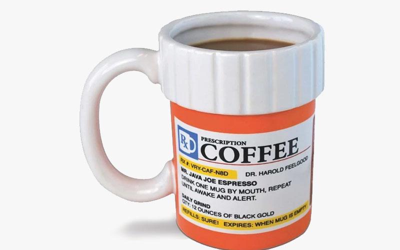 Caffeine Lover Mug