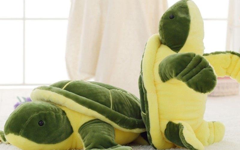 Cute Turtle Stuffed Animal Plush Toy