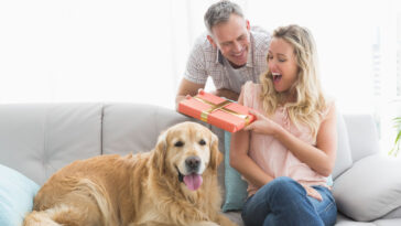40th Birthday Gift Ideas for wife
