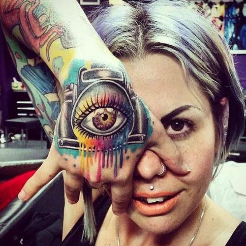 A Camera Eye