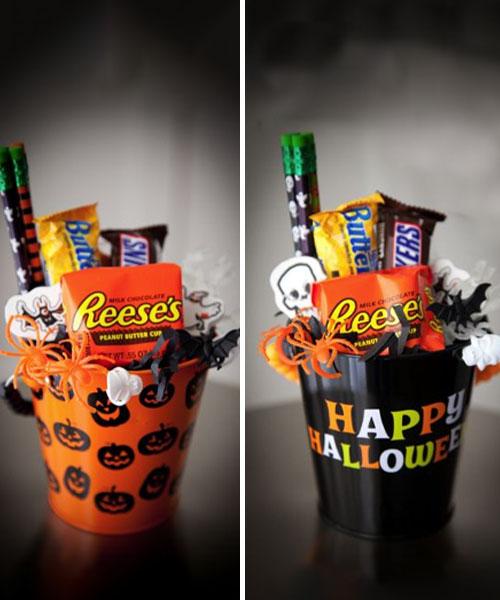 Happy Halloween Duo