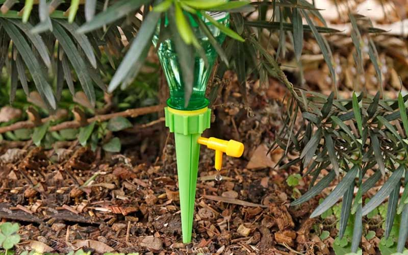 Self Watering Spikes For Plastic Bottles