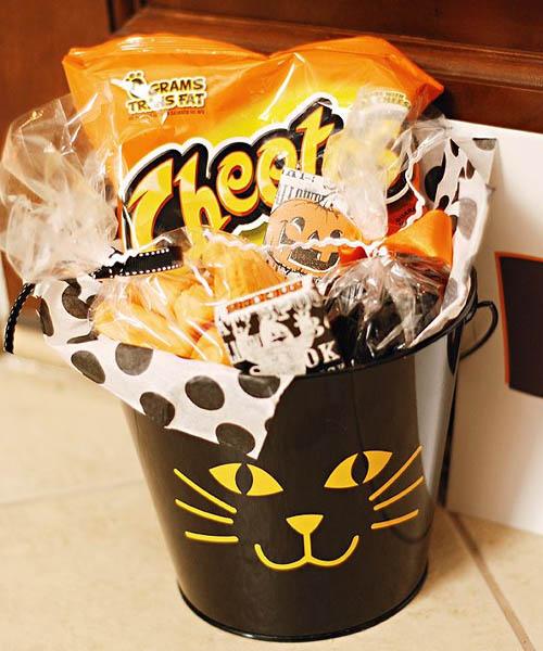 The Salem Saberhagen Bucket for boyfriend